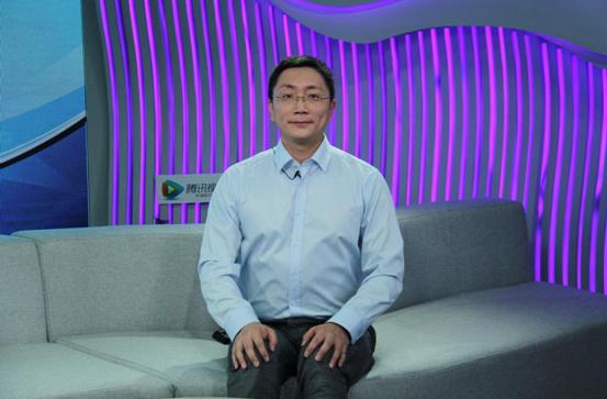 【腾讯】MBA备考老师王金门:快速出击 提高录取率