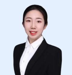 社科赛斯英语老师杨雅鑫