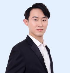 社科赛斯英语老师贾东旭