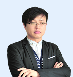 社科赛斯数学讲师刘建刚