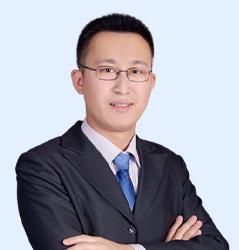 社科赛斯英语老师李博
